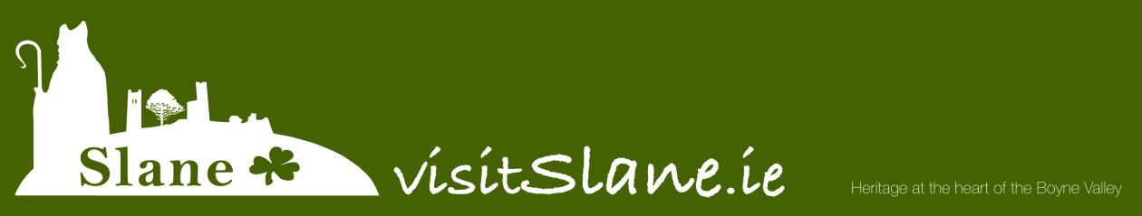 Visit Slane